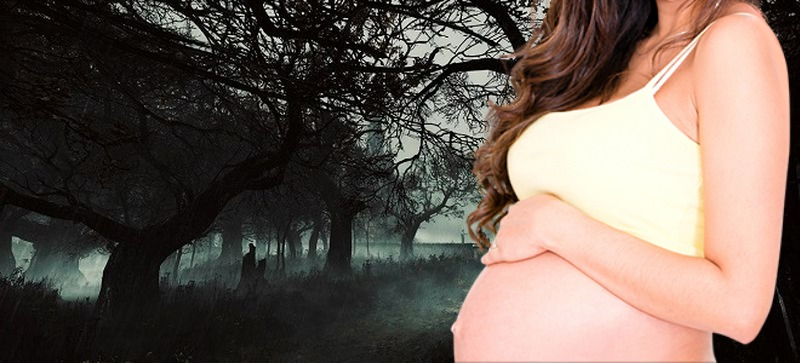 чи можна вагітним йти на цвинтар