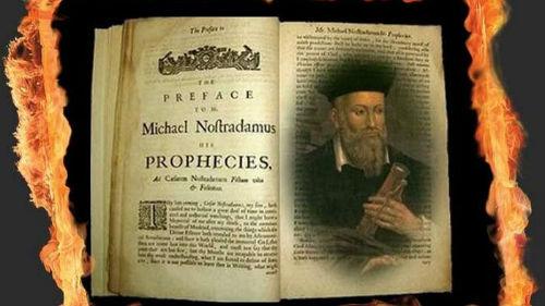 пророцтва нострадамуса на 2020 рік