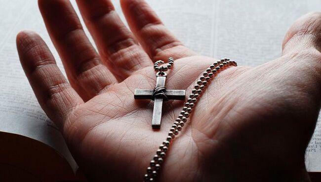 загубити хрестик прикмета
